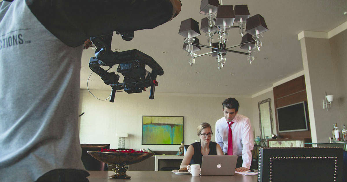 Professional videographers in southwestern Ontario