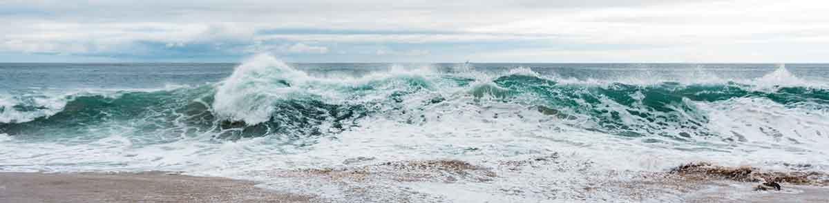 Ocean storytelling